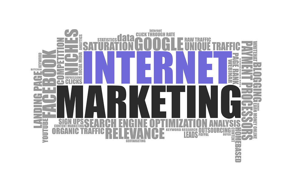 Start your internet marketing strategy